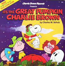 peanuts christmas soundtrack it s the great pumpkin brown on records