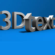 3d text live wallpaper android apps on google play