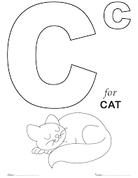 coloring pages for letter c coloring pages letter s marijuanafactorfiction org