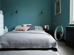 d馗o chambre bleu canard chambre bleu canard 30 idées d aménagement à ne pas manquer