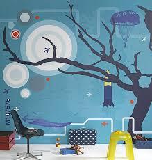 papier peint original chambre tout savoir sur le papier peint galerie photos d article 6 10