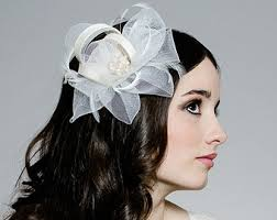 fascinators for hair wedding fascinators mini hats etsy ca