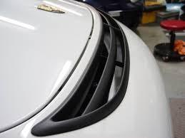 porsche gt3 ebay porsche 911 boxster 996 cayman 981 991 997 gt3 grill vent for