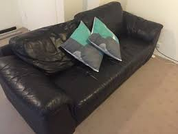 Gumtree Sofa Bed Sydney Leather Sofa Gumtree Sydney Brokeasshome Com