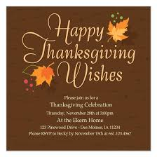 thanksgiving invitations emails happy thanksgiving