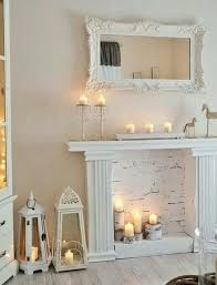 How To Build Fireplace Surround by Faux Fireplace Mantel U2026 Pinteres U2026