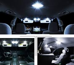 Interior Car Led Light Kits 17 Pcs 00 06 For Chevy Tahoe Car Interior Led Light Package Kit