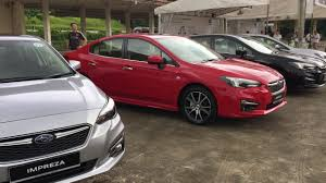 subaru singapore menclub auto u2014 subaru new impreza first impression singapore