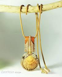 beaded necklace pendants images Ezartesa blog all about art jewelry jpg