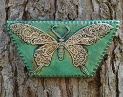 butterfly garden etsy
