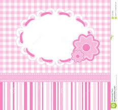 baby girl cards baby girl card stock vector image of girl letter 21941888