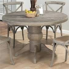 acme wallace dining table weathered blue washed weathered dining table elleperez com