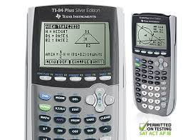 Graphing Calculator With Table Ti 84 Plus Silver Edition