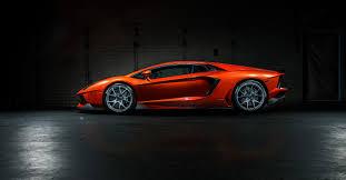 Lamborghini Aventador Features - vorsteiner lamborghini aventador v lp 740 custom supercar