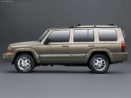 2006 jeep grand limited 5 7 hemi jeep commander 4x4 limited 5 7 hemi 2006 pictures information