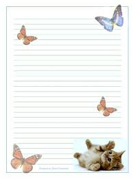printable animal lined paper 3049 best kolles images on pinterest writing paper writing papers