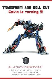printable transformers birthday banner 22 best transformers birthday party images on pinterest