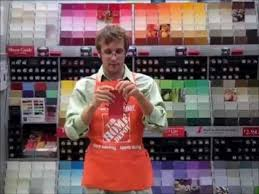 how to choose a paint color the home depot youtube