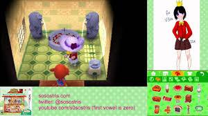 let u0027s play animal crossing happy home designer 25 part 1 youtube