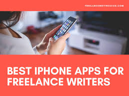 Best Resume App For Ipad by 11 Best Iphone Apps For Freelance Writers