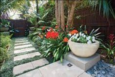 Balinese Garden Design Ideas Subtropical Garden Design Ideas