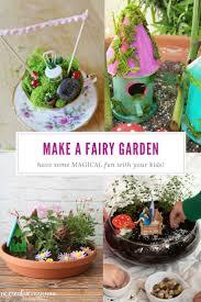 Fairy Garden Ideas For Kids by Teacup Fairy Gardens Archives Gardening Ideas