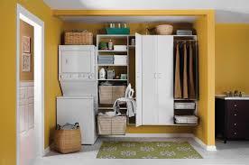 Storage Cabinets For Laundry Room Storage U0026 Organization Compact Laundry Room Storage Station