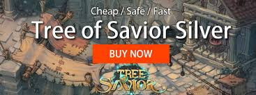 do tree of savior silver buyers get banned tosgold