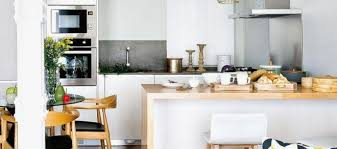 cuisine americaine appartement idee cuisine americaine appartement usaginoheya maison