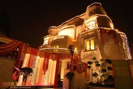 House Decoration Wedding Wedding Decorators In Delhi Marriage Theme Decorations