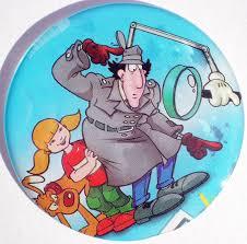 69 inspector gadget images inspector gadget
