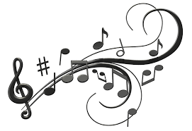 music notes png images free download note clef png