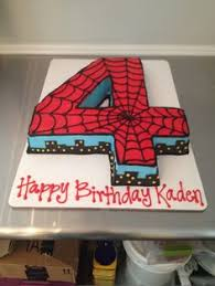 spiderman car cake cake inspiration pinterest car cakes