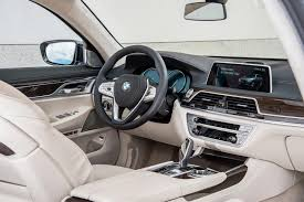 Bmw 7 Series 2016 Interior All Around Business Class The Bmw 7 Series U2013 Power And Race A