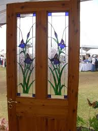 Glass For Front Door Panel by 99 Best Stained Glass Front Doors Images On Pinterest Front