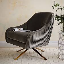Contemporary Swivel Armchair The 25 Best Swivel Chair Ideas On Pinterest Upholstered Swivel