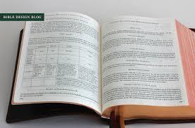 the kjv schuyler reference bible in antique mahogany goatskin