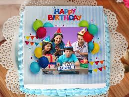 photo cakes in noida order u0026 send personalised photo cakes