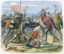 the siege of harfleur battle of agincourt summary britannica com