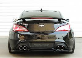 hyundai sonata coupe grimmspeed hyundai genesis coupe license plate relocation kit