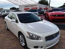 2014 lexus is tampa cars of tampa inc 2014 nissan maxima tampa fl