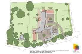 warwickshire nursing home u2013 msquare architects