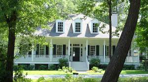 Southern Living House Plans With Pictures Lafayette Parish House R N Black Associates Inc Southern