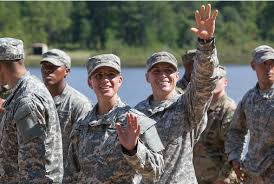 first female soldiers graduate elite army ranger school ranger qualified infantry officer responds to those hating on the