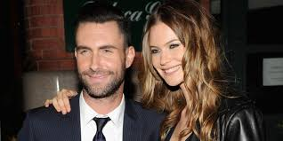 behati prinsloo wedding ring wedding bells ring for adam levine behati prinsloo fashion