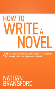 how to write a query letter nathan bransford