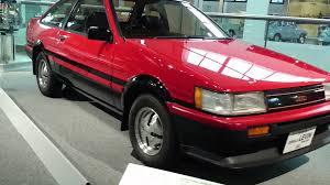 1983 corolla levin ae86 u0026 1984 mr2 aw11 toyota automobile