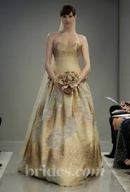 metallic gold bridesmaid dresses gold wedding gowns gown and dress gallery