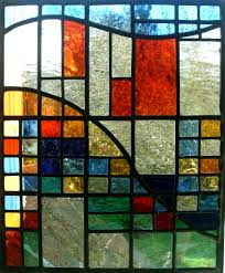 contemporary stained glass windows designs modern contemporary