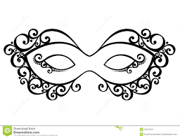 black and white mardi gras masks masquerade mask stock illustrations 10 519 masquerade mask stock